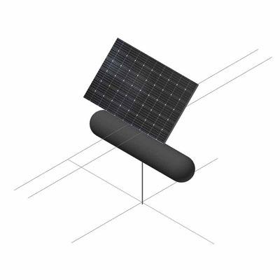 Solar-Wasser-Element