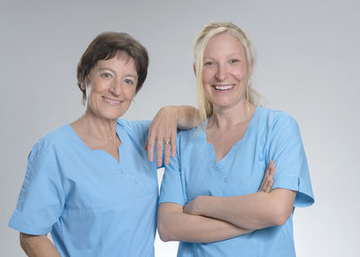 Zahnärztinnen Mala in Heusenstamm