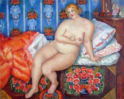 """Татьяна Казакова. """"Красавица"""", 2011"""