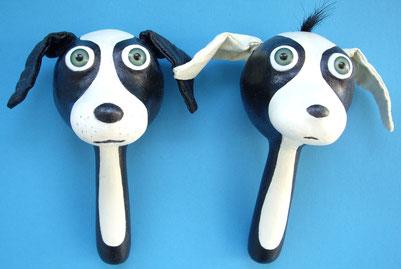 Windige Hunde