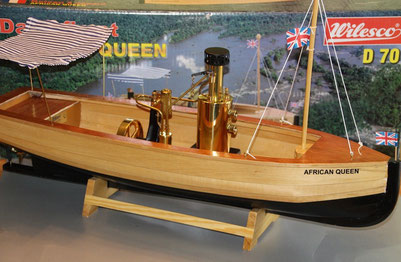 D70 African Queen - 2006 No 786/1000