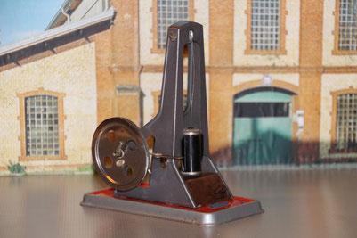 M62 - Fallhammer / drop hammer
