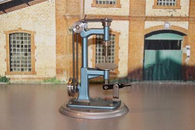 M51 - Bohrmaschine / drilling machine