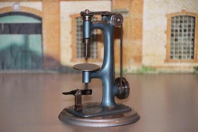 M51 - Bohrmaschine alte Ausführung / Drill mashine older version