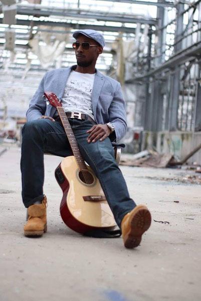 Chapter - Musiker der Woche 1 Januar - MusikNah