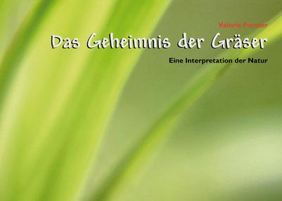 Valerie Forster, Buch, Books on Demand, Cover, DasGeheimnis der Gräser