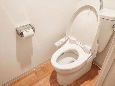 杉並区洋式トイレ設備解体費用