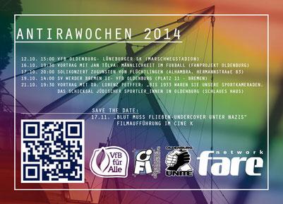 AntiRa-Wochen 2014