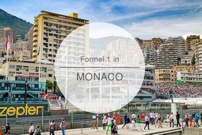 Formel 1, Monaco, Grand Prix, Großer Preis, Monte Carlo, Die Traumreiser