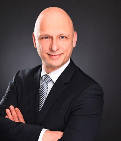 Thomas Riedel - Geschäftsführer