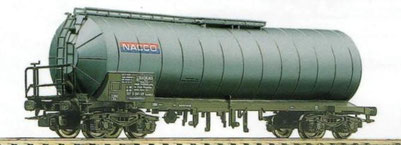 Voitures - Wagons