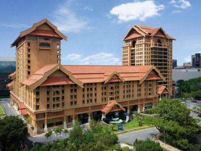 The Royale Chulan Hotel