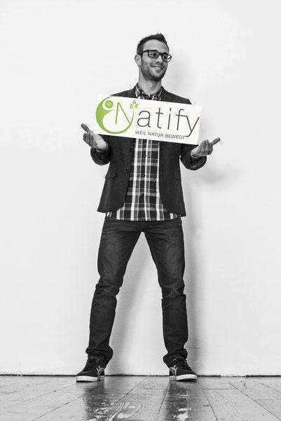 Natify - Bernhard Pühringer