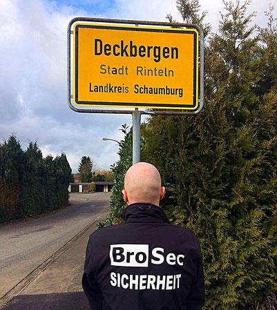 Sicherheitsdienst Schaumburg