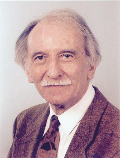 Prof. em. Dr. Helmut Kury