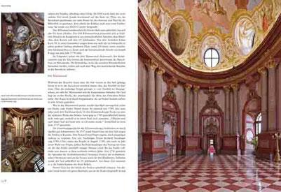klosterneuburg, kaiserzimmer