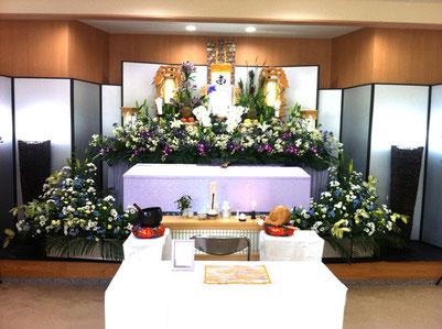 奈良県生駒市家族葬