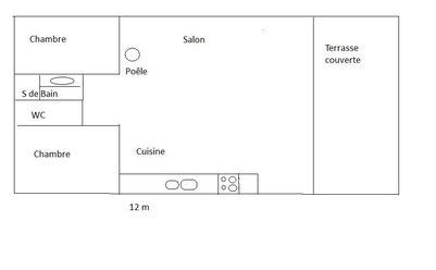 Plan des Tilleuls