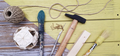 cours, ateliers DIY