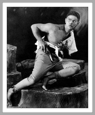 Brutus Jones - The Emperor Jones di Louis Gruenberg