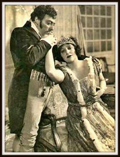 Pyotr Ilyich Ciajkovskij EVGENIJ ONEGIN (Tatiana) con Giuseppe De Luca