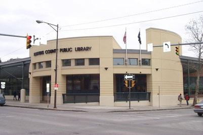 Ithaca (NY): Tompkins County Public Library