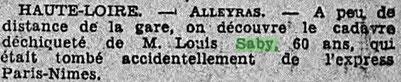 LE MATIN 1933/01/23 (Numéro 17841)