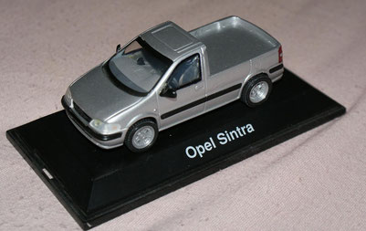 Opel Sintra Pick Up