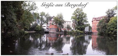 A2 Schlossteich Bergedorf 210 x 99