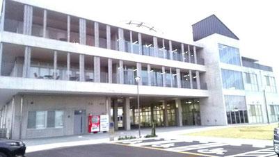 金田地域交流センター