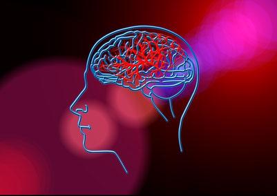 Hypnose bewirkt positive und erwünschte Veränderungen im Gehirn