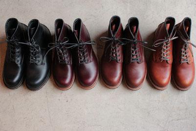 ブーツ redwing レッドウイング