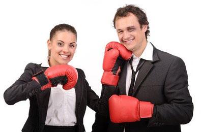 Unser Training: Mehr Erfolg im Alltag und in der Praxis. Erfolgreicheres Handeln im Praxis-Alltag