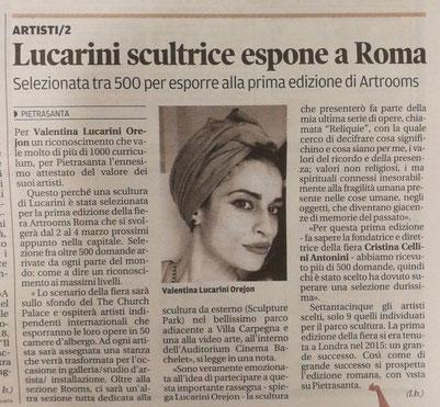 """""""Il Tirreno"""""""