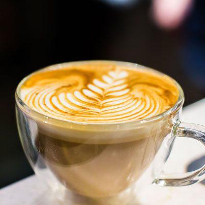 Latte-art Coffee koffie baristaworkshop