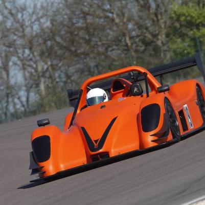 Maik Oehler Radical SR3, E2-SC