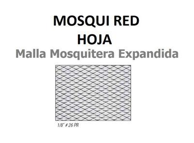MOSQUI RED PR