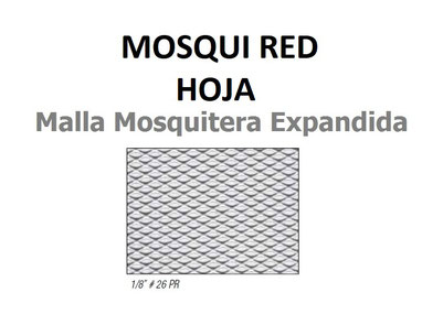MOSQUIRED PR