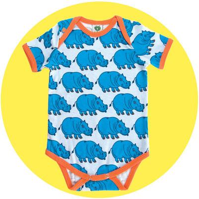 Smafolk Body Hippos