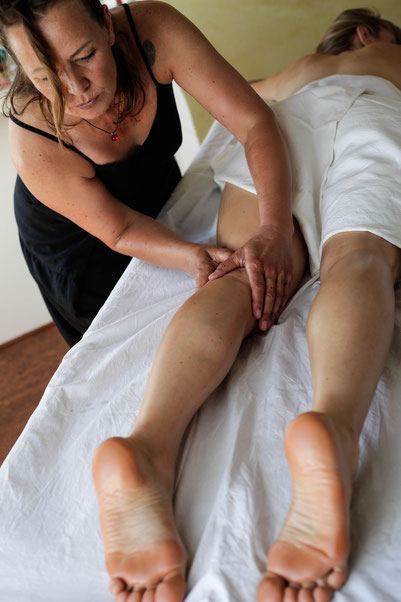Anke Castrup Wellness Ayurveda Massage Köln