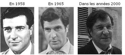 acteur Henri-Jacques Huet