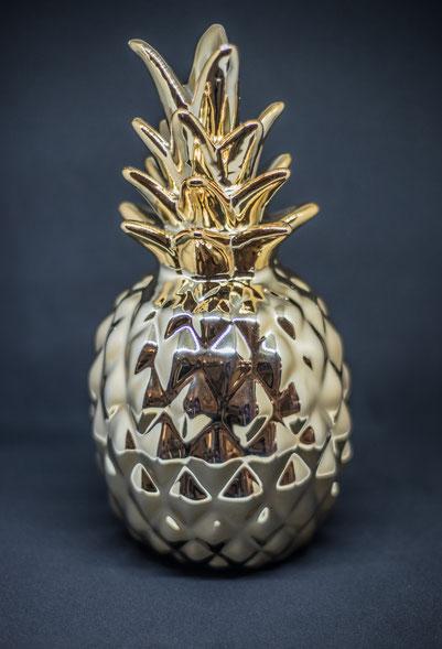 Goldene Ananas der Barmeisterei
