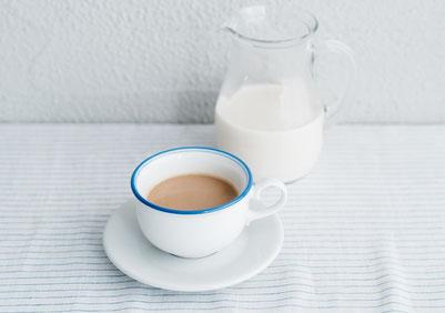 オルチャータ・コーヒー