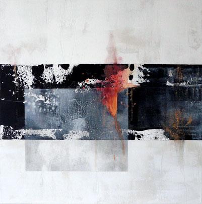 Iris Kamlah Malerei