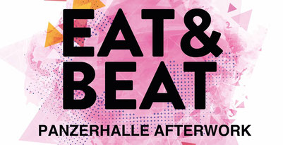 Eat & Beat Event Panzerhalle Salzburg