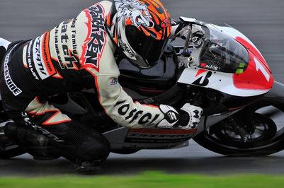 フルオーダーレーシングスーツ、ツナギ、バイク、レース、サーキット