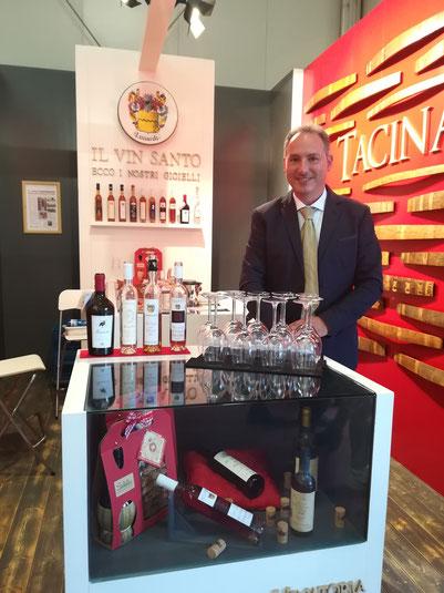 Amiata orcia doc Toscana Etesiaca itinerari di vino