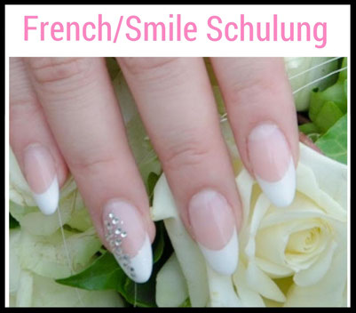 DVD French / Smile Schulung