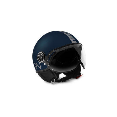 MOMODESIGN FGTR EVO Helmet