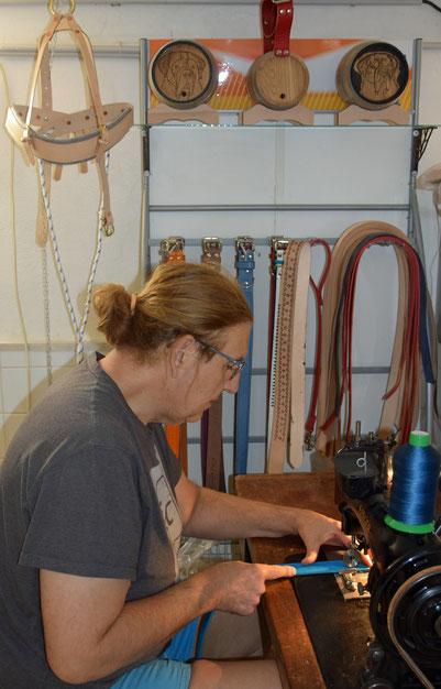 colliers fabrication artisanale française dans notre atelier